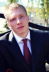 Зимудра Владислав Евгеньевич, педагог дополнительного образования