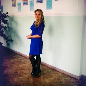 alekseeva