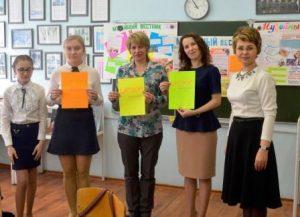 Итоги работы по группам Создание газеты Музейный вестник