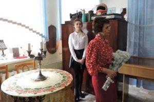 Обзорная экскурсия по музею Отчий дом