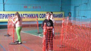 Спортивная программа Лабиринт